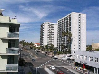 Photo 6: HILLCREST Condo for sale : 3 bedrooms : 3812 Park Boulevard #410 in San Diego