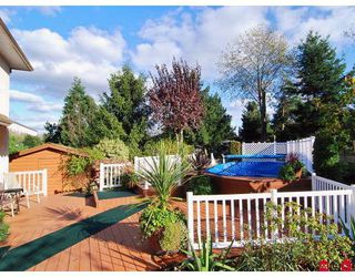 "Photo 10: 9266 207TH Street in Langley: Walnut Grove House for sale in ""GREENWOOD"" : MLS®# F2831840"