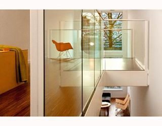 """Photo 2: 301 36 WATER Street in Vancouver: Downtown VW Condo for sale in """"TERMINUS"""" (Vancouver West)  : MLS®# V761946"""