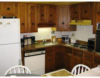 Photo 6: 151 GREENWAY Crescent East in WINNIPEG: Westwood / Crestview Condominium for sale (West Winnipeg)  : MLS®# 2908600