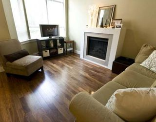 """Photo 1: 844 W 6TH Avenue in Vancouver: Fairview VW Townhouse for sale in """"BOXWOOD GREEN"""" (Vancouver West)  : MLS®# V770061"""