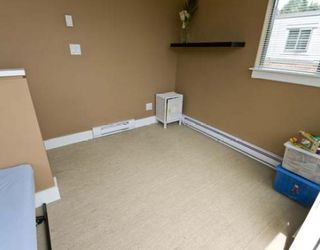 """Photo 5: 844 W 6TH Avenue in Vancouver: Fairview VW Townhouse for sale in """"BOXWOOD GREEN"""" (Vancouver West)  : MLS®# V770061"""
