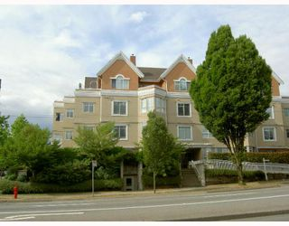 "Photo 2: 204 2505 E BROADWAY BB in Vancouver: Renfrew VE Condo for sale in ""8TH AVENUE TERRACES"" (Vancouver East)  : MLS®# V772961"
