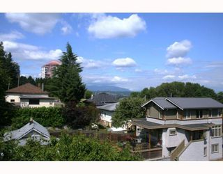"""Photo 10: 419 65 1ST Street in New_Westminster: Downtown NW Condo for sale in """"KINNAIRD PLACE"""" (New Westminster)  : MLS®# V776465"""