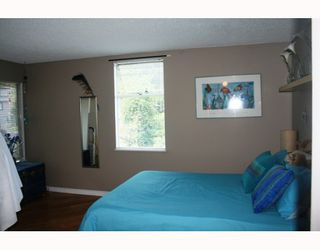 """Photo 4: 419 65 1ST Street in New_Westminster: Downtown NW Condo for sale in """"KINNAIRD PLACE"""" (New Westminster)  : MLS®# V776465"""