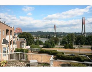 """Photo 9: 419 65 1ST Street in New_Westminster: Downtown NW Condo for sale in """"KINNAIRD PLACE"""" (New Westminster)  : MLS®# V776465"""