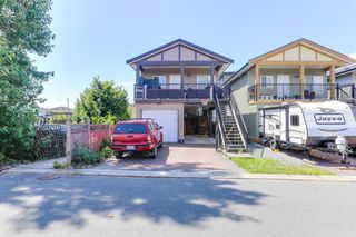 Photo 20: 239 JARDINE Street in New Westminster: Queensborough House for sale : MLS®# R2388465