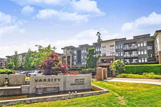 Photo 1: 301 20058 Fraser Hwy in Langley: Langley City Condo for sale : MLS®# R2375899