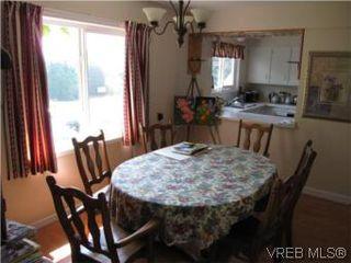 Photo 8: 7990 East Saanich Rd in SAANICHTON: CS Saanichton House for sale (Central Saanich)  : MLS®# 511308
