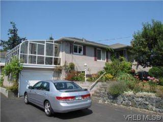 Photo 1: 7990 East Saanich Rd in SAANICHTON: CS Saanichton House for sale (Central Saanich)  : MLS®# 511308