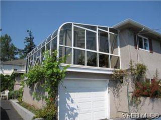 Photo 7: 7990 East Saanich Rd in SAANICHTON: CS Saanichton House for sale (Central Saanich)  : MLS®# 511308