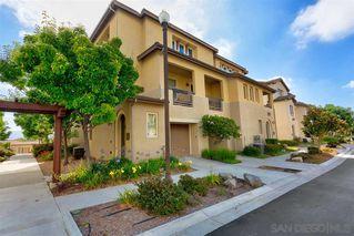 Main Photo: CHULA VISTA Townhome for sale : 4 bedrooms : 1729 Cripple Creek Drive #4