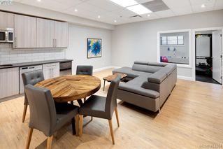 Photo 16: 101 595 Pandora Avenue in VICTORIA: Vi Downtown Condo Apartment for sale (Victoria)  : MLS®# 414554