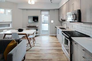 Photo 4: 101 595 Pandora Avenue in VICTORIA: Vi Downtown Condo Apartment for sale (Victoria)  : MLS®# 414554