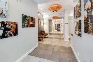 Photo 18: 101 595 Pandora Avenue in VICTORIA: Vi Downtown Condo Apartment for sale (Victoria)  : MLS®# 414554