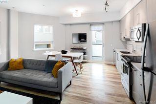 Photo 10: 101 595 Pandora Avenue in VICTORIA: Vi Downtown Condo Apartment for sale (Victoria)  : MLS®# 414554