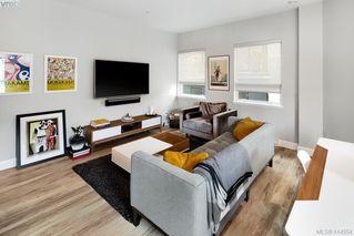 Photo 7: 101 595 Pandora Avenue in VICTORIA: Vi Downtown Condo Apartment for sale (Victoria)  : MLS®# 414554