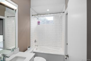 Photo 14: 101 595 Pandora Avenue in VICTORIA: Vi Downtown Condo Apartment for sale (Victoria)  : MLS®# 414554