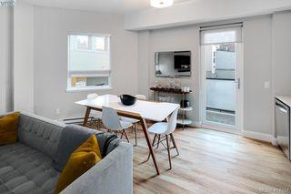 Photo 5: 101 595 Pandora Avenue in VICTORIA: Vi Downtown Condo Apartment for sale (Victoria)  : MLS®# 414554