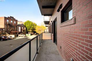 Photo 15: 101 595 Pandora Avenue in VICTORIA: Vi Downtown Condo Apartment for sale (Victoria)  : MLS®# 414554