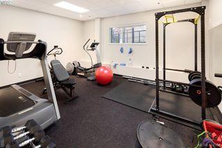 Photo 17: 101 595 Pandora Avenue in VICTORIA: Vi Downtown Condo Apartment for sale (Victoria)  : MLS®# 414554