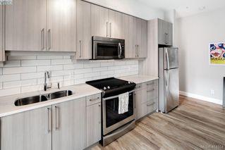Photo 8: 101 595 Pandora Avenue in VICTORIA: Vi Downtown Condo Apartment for sale (Victoria)  : MLS®# 414554