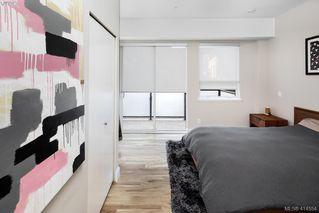 Photo 13: 101 595 Pandora Avenue in VICTORIA: Vi Downtown Condo Apartment for sale (Victoria)  : MLS®# 414554