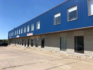 Main Photo: 9876A 33 Avenue in Edmonton: Zone 41 Office for lease : MLS®# E4169495