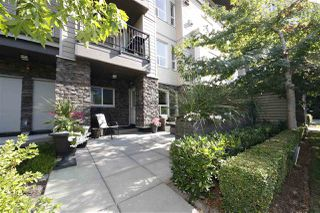 "Photo 17: 115 1212 MAIN Street in Squamish: Downtown SQ Condo for sale in ""AQUA"" : MLS®# R2403104"