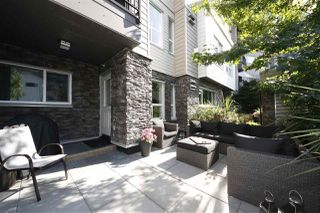 "Photo 1: 115 1212 MAIN Street in Squamish: Downtown SQ Condo for sale in ""AQUA"" : MLS®# R2403104"