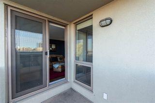 Photo 22: 503 10149 Saskatchewan Drive in Edmonton: Zone 15 Condo for sale : MLS®# E4176829