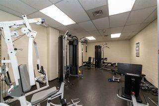 Photo 24: 503 10149 Saskatchewan Drive in Edmonton: Zone 15 Condo for sale : MLS®# E4176829