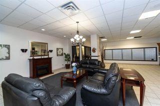 Photo 26: 503 10149 Saskatchewan Drive in Edmonton: Zone 15 Condo for sale : MLS®# E4176829
