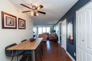 Photo 4: 503 10149 Saskatchewan Drive in Edmonton: Zone 15 Condo for sale : MLS®# E4176829