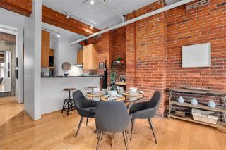 Photo 6: 303 518 BEATTY Street in Vancouver: Downtown VW Condo for sale (Vancouver West)  : MLS®# R2419214