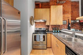 Photo 9: 303 518 BEATTY Street in Vancouver: Downtown VW Condo for sale (Vancouver West)  : MLS®# R2419214