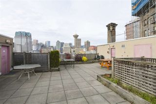 Photo 16: 303 518 BEATTY Street in Vancouver: Downtown VW Condo for sale (Vancouver West)  : MLS®# R2419214