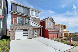 Photo 44: 212 LUCAS Manor NW in Calgary: Livingston Detached for sale : MLS®# C4288986