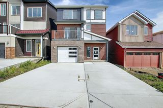 Photo 43: 212 LUCAS Manor NW in Calgary: Livingston Detached for sale : MLS®# C4288986