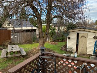 Photo 2: 8 2700 WOODBURN ROAD in CAMPBELL RIVER: CR Campbell River North Manufactured Home for sale (Campbell River)  : MLS®# 835635