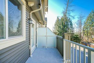 Photo 11: 8 3395 GALLOWAY Avenue in Coquitlam: Burke Mountain Townhouse for sale : MLS®# R2444614