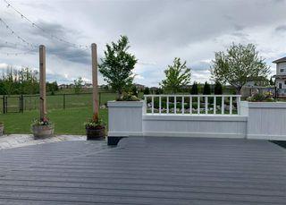 Photo 35: 6011 4 Avenue in Edmonton: Zone 53 House for sale : MLS®# E4192000