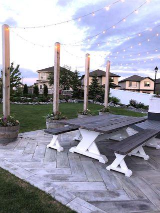 Photo 39: 6011 4 Avenue in Edmonton: Zone 53 House for sale : MLS®# E4192000