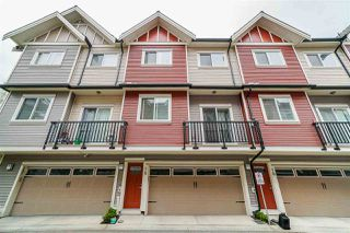 "Photo 33: 18 14177 103 Avenue in Surrey: Whalley Townhouse for sale in ""The Maple"" (North Surrey)  : MLS®# R2453411"