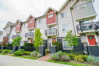 "Photo 3: 18 14177 103 Avenue in Surrey: Whalley Townhouse for sale in ""The Maple"" (North Surrey)  : MLS®# R2453411"