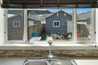 Photo 6: 6917 21A Avenue in Edmonton: Zone 53 House Half Duplex for sale : MLS®# E4197901
