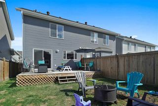 Photo 24: 6917 21A Avenue in Edmonton: Zone 53 House Half Duplex for sale : MLS®# E4197901