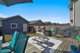 Photo 22: 6917 21A Avenue in Edmonton: Zone 53 House Half Duplex for sale : MLS®# E4197901