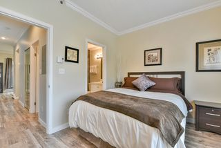 """Photo 10: 23 795 W 8TH Avenue in Vancouver: Fairview VW Townhouse for sale in """"DOVER COURT"""" (Vancouver West)  : MLS®# R2457753"""