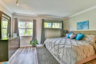 "Photo 15: 23 795 W 8TH Avenue in Vancouver: Fairview VW Townhouse for sale in ""DOVER COURT"" (Vancouver West)  : MLS®# R2457753"